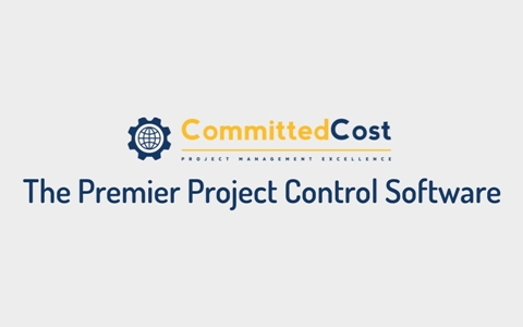 Committed Cost- the premier Project Control Software